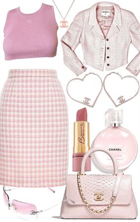 Chanel Mama