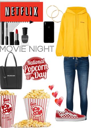 🍿🍿National Popcorn Day Challenge🍿🍿