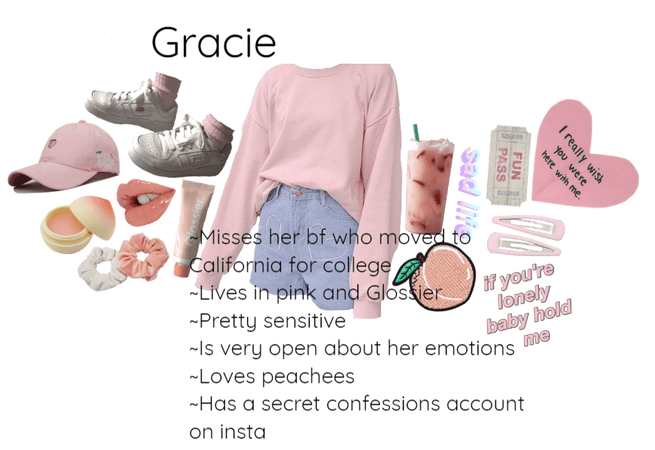 Would You Be Friends With Gracie???