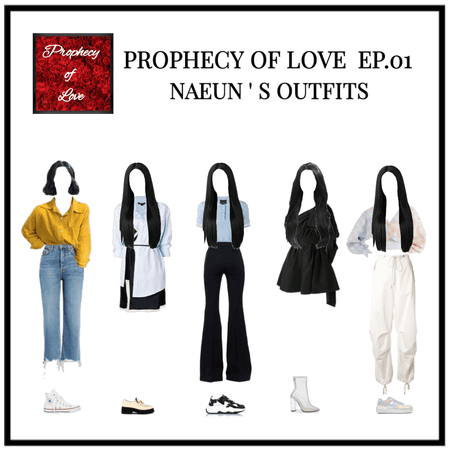 Prophecy of love ep.01