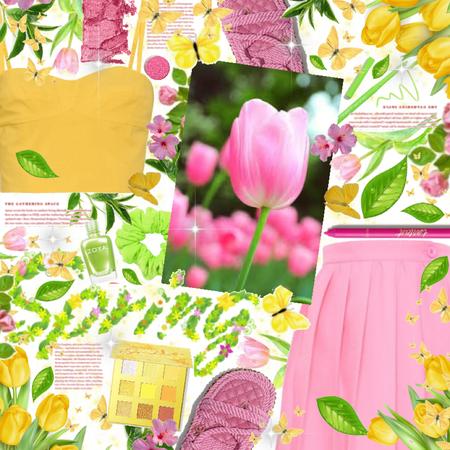 Spring 🌸🍃🌼