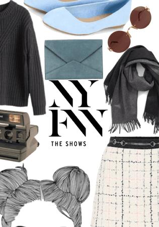 NYFW 2019