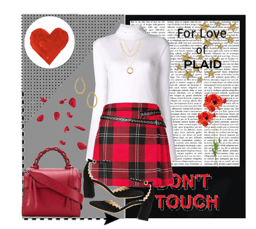 For Love of Plaid
