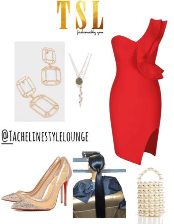tacheline Fashion