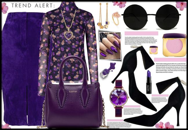 Some Purple