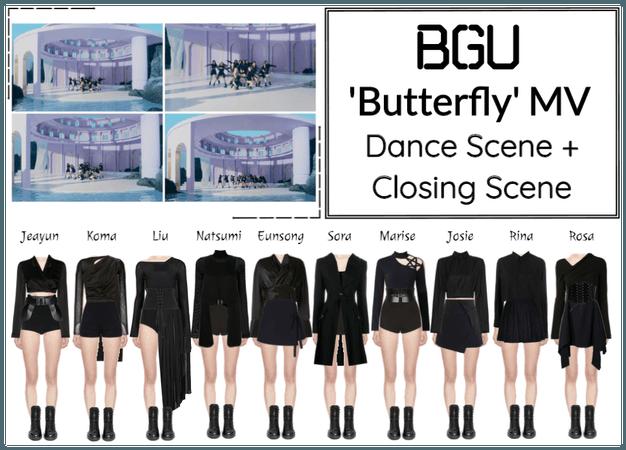 BGU 'Butterfly' MV