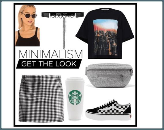 Street Style: Wear Black