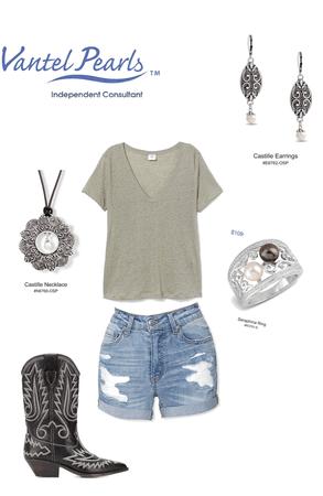 Castile outfit