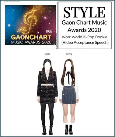 STYLE Gaon Chart Music Awards 2020