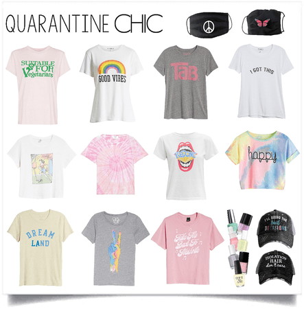Quarantine Chic