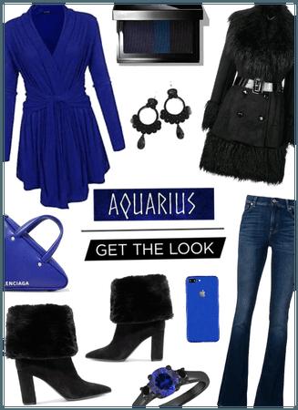 Horoscope Fashion!