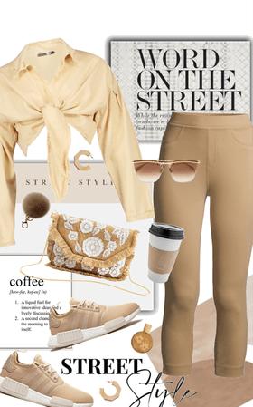 Spring Street Style!