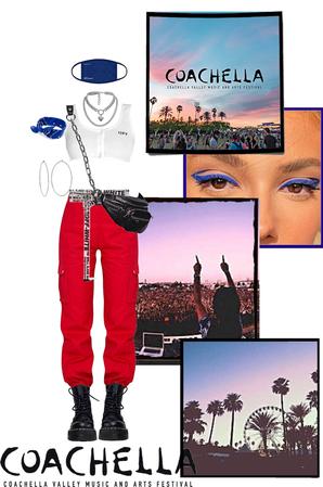 Off-White Coachella