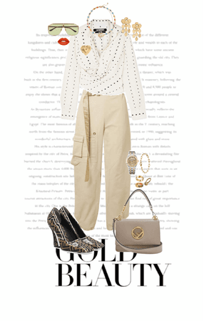 Mix And Match Outfit #47