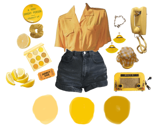 Yellow Queen