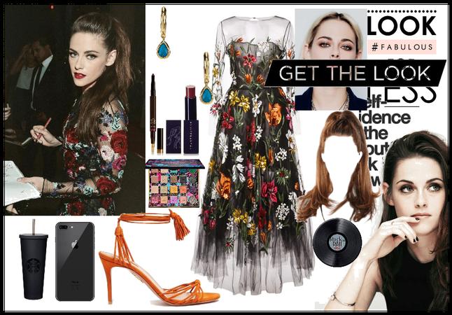 Steal The Style: Kristen Stewart