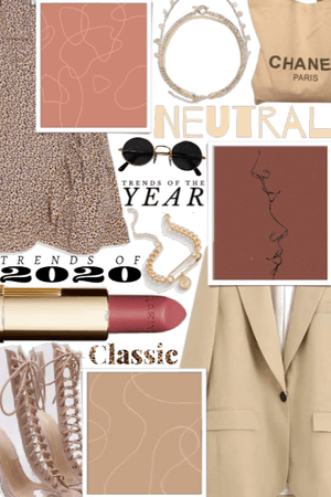 2020 TRENDS: Neutral