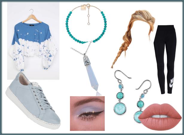 Modern Day Queen Elsa of Arendelle: Relax & Rewind