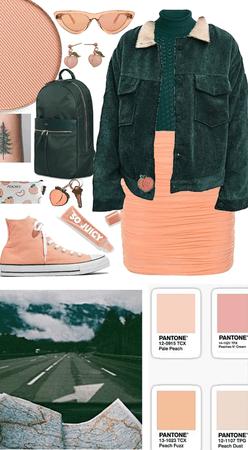peach&pine 🍑🌲