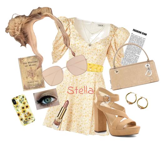Winx: Stella - Summer Vibes