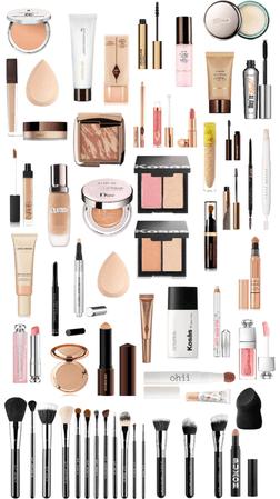 makeup collection💝