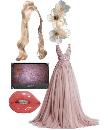 lilia prom