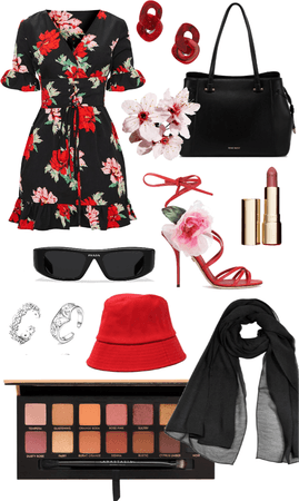 Chic in Spring