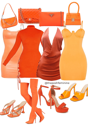 Entangled in Tangerine