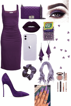 purple 🦄