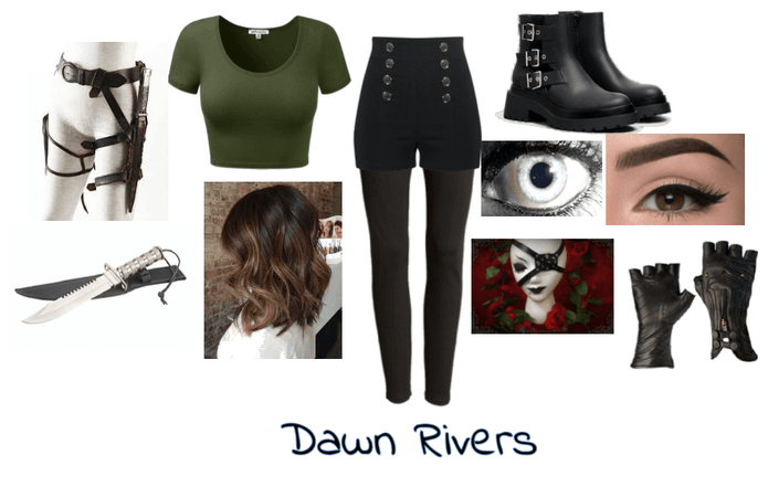 Dawn Rivers