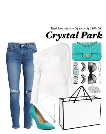 RHOBH OC: Crystal Park