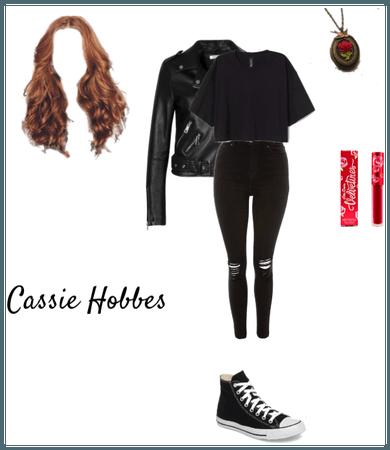 Cassie: The Naturals