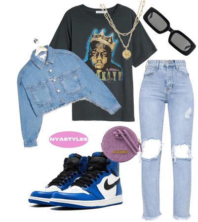 Streetwear 🔥