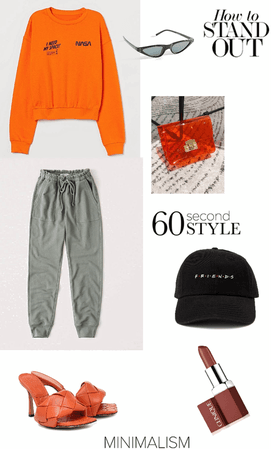 comfy yet stylish