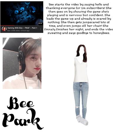 Gaming Woth Bee ~ FNAF ~