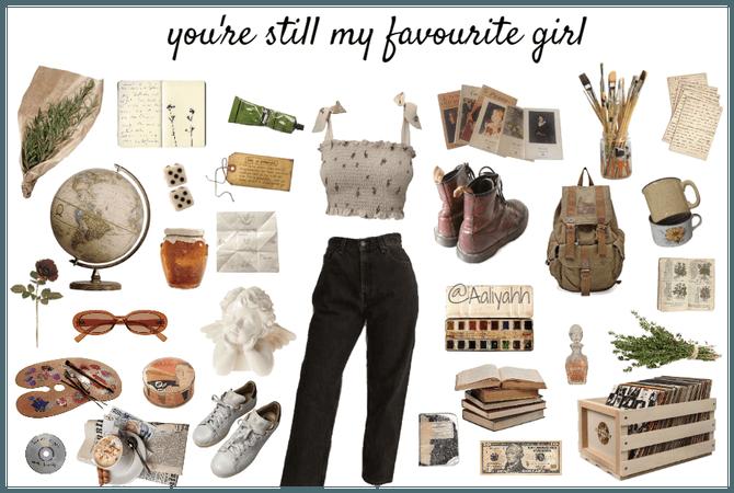 Favourite Girl