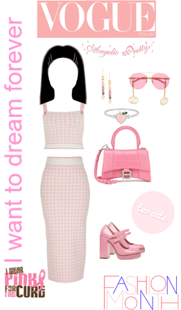 pinky style