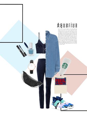 aquarius —