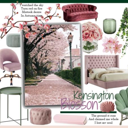 Kensington Blossom