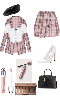 clueless chic