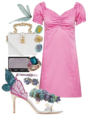 fairy formal