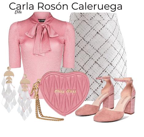 Elite - Carla