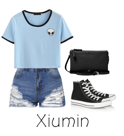 Summer date with Xiumin | Exo