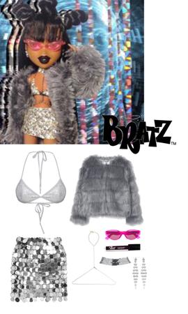 Steal the style: BRATZ challenge