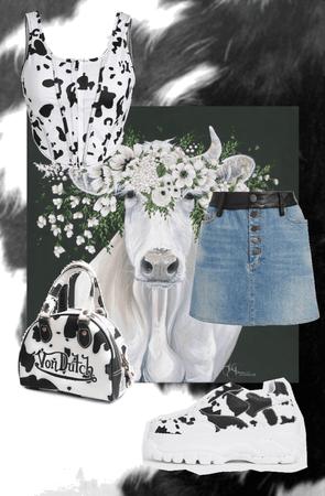 Cowprint