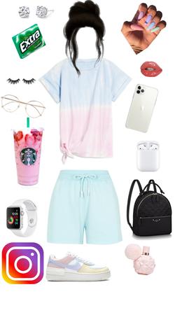 summer vibes❤️