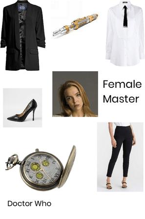 Work - Female Master