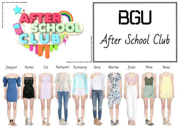 BGU After School Club