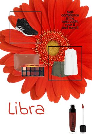 Zodiac Signs - Libra #1