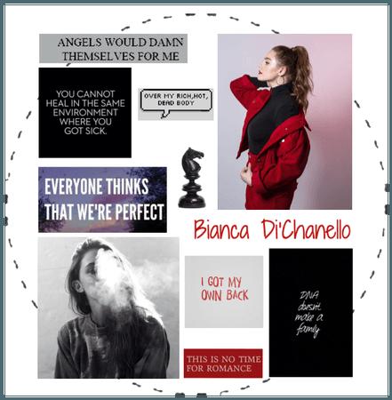 Bianca Di'Chanello